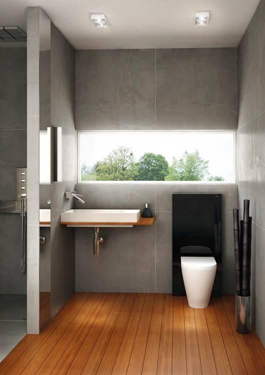 Badezimmer Fliesen Ideen Avec Bad Unterschrank Holz Schane Tolz Ss Modern Und Mit Holzboden Badezimmer Unterschrank