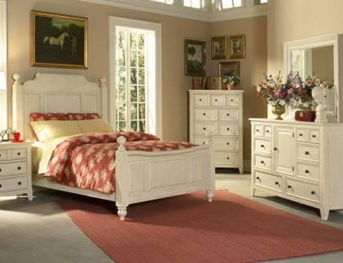 6 Ideen für romantische Schlafzimmergestaltung