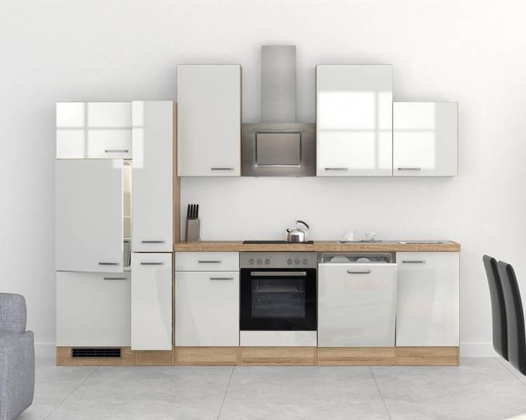 Riesen Auswahl neue Küchen finden Sie bei uns