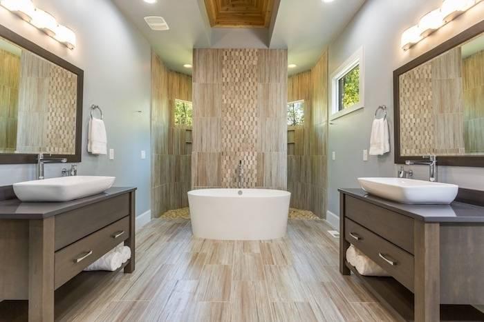 Finde die schönsten Ideen zum Badezimmer auf homify