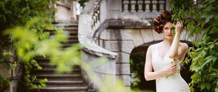 Großhandel 2017 Heißer Verkauf Spezielle Spitze Meerjungfrau Hochzeitskleid Nude Satin Brautkleid Nach Maß Hochzeit Kleid Fabrik Direkt Von Wujianping123,