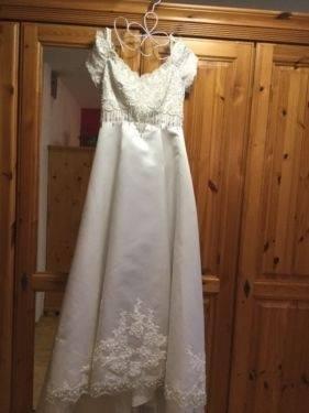 419051 Ladybird Trouwjurk WeddingDress Brautkleider