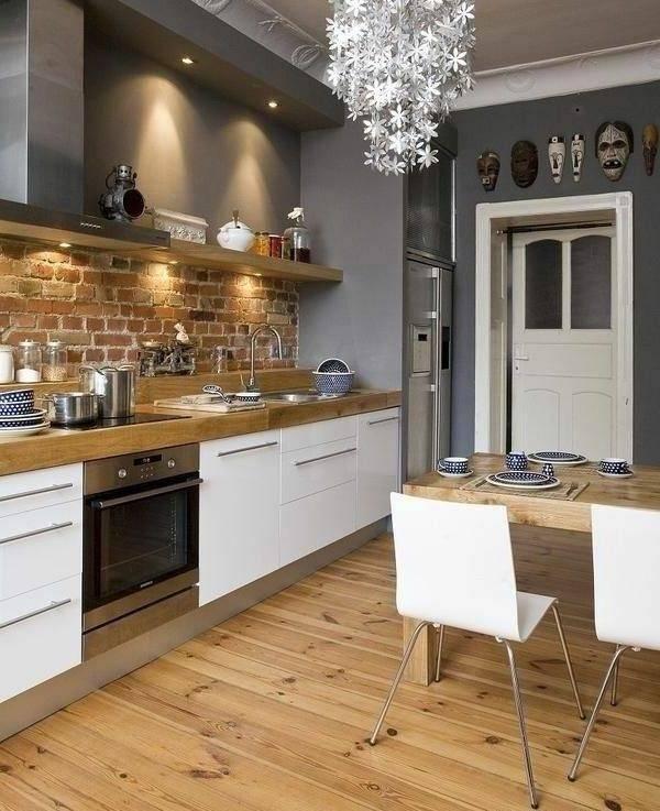 Moderne Hochglanz Küchen in Weiß – 25 Traumküchen mit Hochglanzfronten