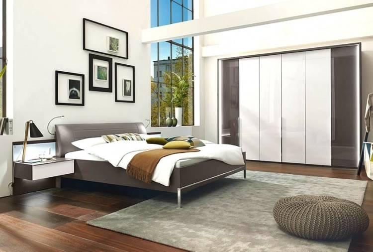 Schlafzimmer MR Saphira