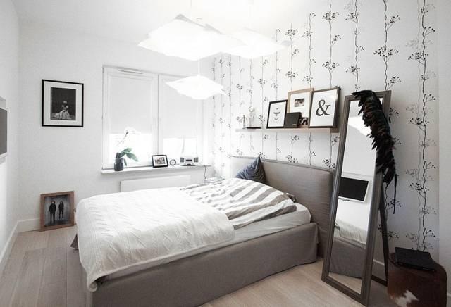 Einrichten: Ideen fürs Schlafzimmer