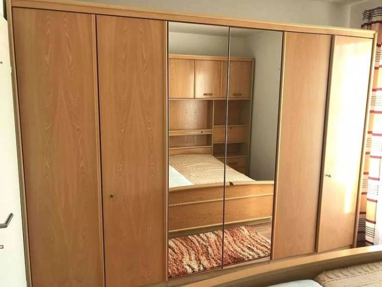 Erstaunlich Schlafzimmer Komplett Mit Lattenrost Und Matratze Feng Shui  Im Wohnnet At Home Affaire Auf Runder