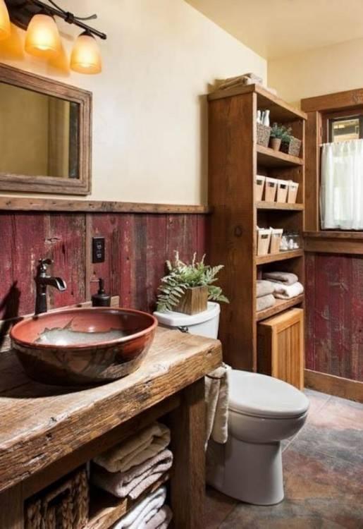 Ehrfürchtiges Ausgefallene Badezimmer Ideen Ausgefallene Designideen Für Ein Landhaus Badezimmer