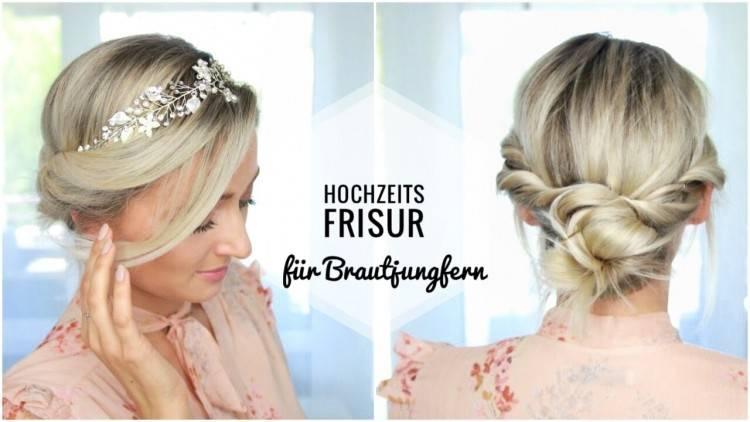 #Hochzeit Frisuren Atemberaubende Hochzeit Hochsteckfrisur Ideen #HochzeitHaarmodelle #Hochzeit #Haarmodelle #haar #Frisuren #frisur # Brautjungfer #NeuHaar