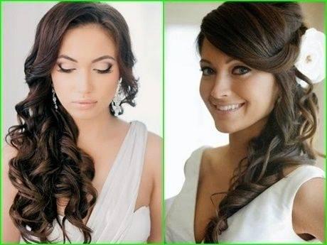 offene Frisuren Lange Haare Of Frisurenlange