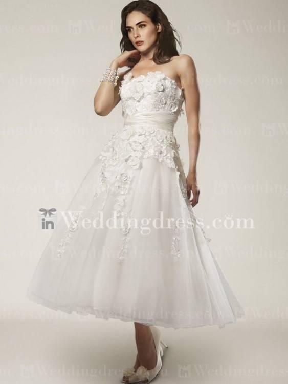 com bietet hohe QualitätTüll Applikation Reißverschluss Schleppe  HochzeitskleidWir haben mehr Arten fürHochzeitskleider 2017