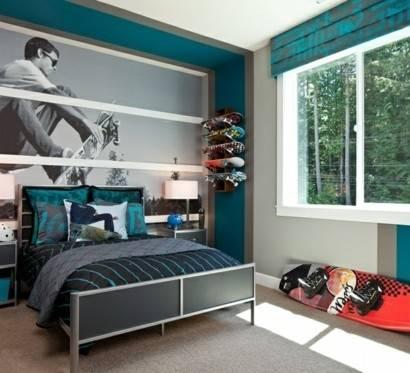 Experte Teenager Zimmer Ideen Jungs Frisch Schlafzimmer Für Luxus Wikhouse