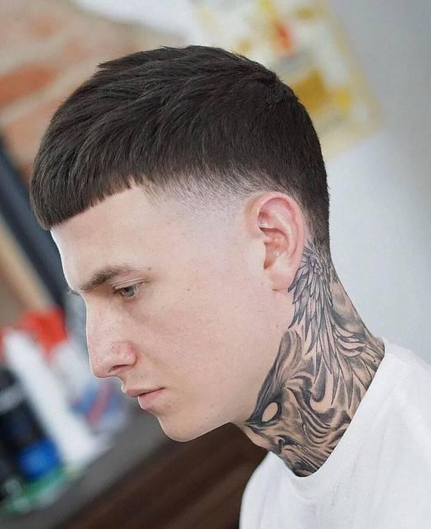 Frisur Geheimratsecken Dunnes Haar