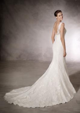 38 2 · NEUES Hochzeitskleid