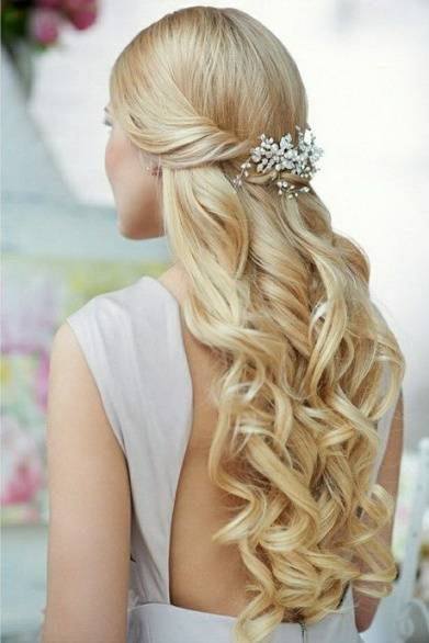 wedding hairstyles for kinky curly hair awesome inspirational hairstyles for long hair 2015 luxury i pinimg inspirierende Hochzeit Frisuren