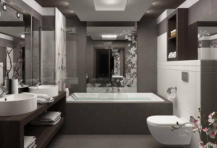 badezimmer gestalten 6 ideen um kleine