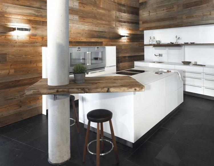 Küche Eiche Modern Und Küche Eiche Altholz Schreinerei