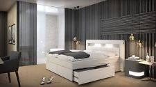 50 Handverlesen Schlafzimmer Komplett Mit Boxspringbett Galerie innerhalb Schlafzimmer Komplett Mit Boxspringbett