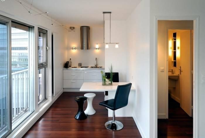 Küchen Für Kleine Röume Schön 1001 Wohnideen Küche Für Kleine Räume Wie  Gestaltet Man