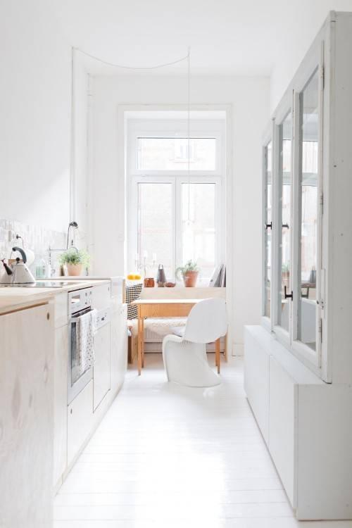 kleine Küchen ganz groß (Dept of Energy Solar Decathlon | Flickr
