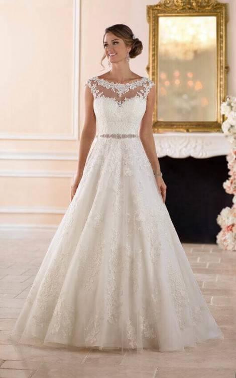 Großhandel 2017 Neue Schatz Beadings Off Schulter Organza Hochzeitskleid Ball Brides Kleider Land Hochzeitskleid 2016 Kapelle Zug Brautkleid Qw Von