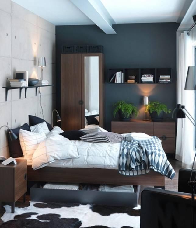Das richtige Licht im Schlafzimmer