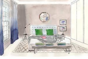 Schlafzimmer braun gestalten: 81 tolle Ideen | Schlafzimmer