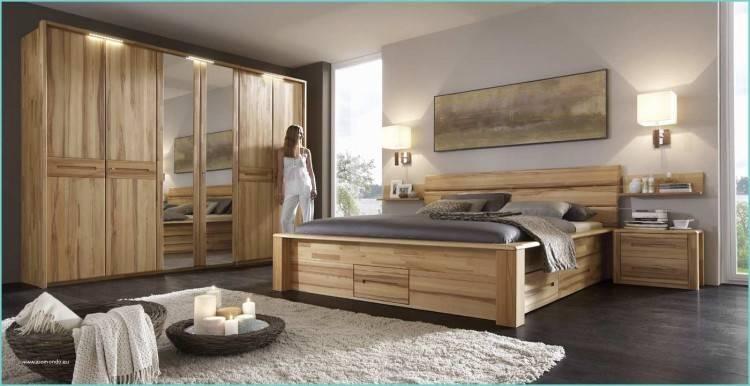 Bett Holz Komplett Mit Kopfteil Aus Massivholz Lackiert in Bezug auf Different Schlafzimmer schlafzimmer bett design