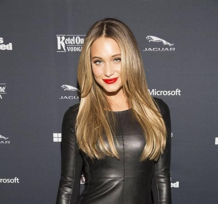Schicke Frisuren für lange Haare – 13 Beispiele