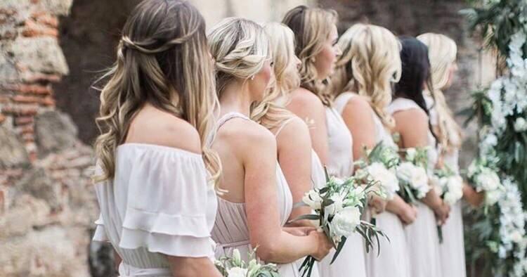Hochsteckfrisuren Hochzeit Gast Schönheit 60 Besten Brautfrisuren Für  Kurzes Und Langes Haar Bilder Auf Hochsteckfrisuren
