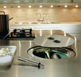 Innovative Küchen werden an Ihre Größe angepasst