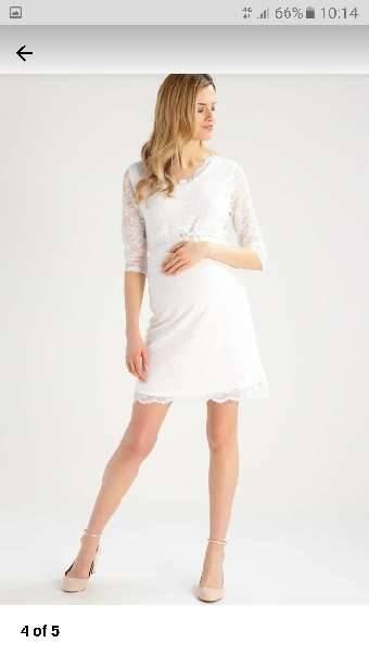 Festliches Kleid/ Umstandskleid / Brautkleid/ Hochzeitskleid Gr