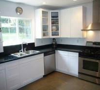 Offene Küche, Haus Küchen