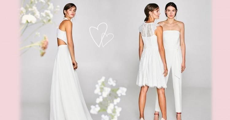 Spitzen Hochzeitskleid