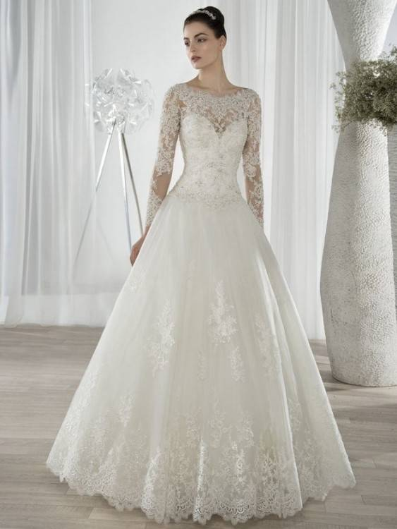 Speziell für Sie Demetrios 2019 Brautkleider ❤ Demetrios 2019 Hochzeit