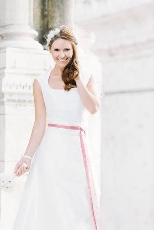 Designer Hochzeitskleider – die neusten Trends in der Brautmode zur Schau