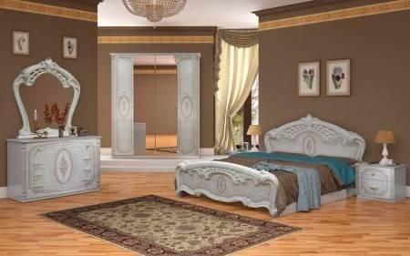 Genial Schlafzimmer Italienisch – Kommode, Italienische Designer Möbel Und Interior Design Von Turri innen Schlafzimmer Italienisch Geschrieben von