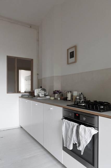 Küchen Ohne Hängeschränke worldegeek