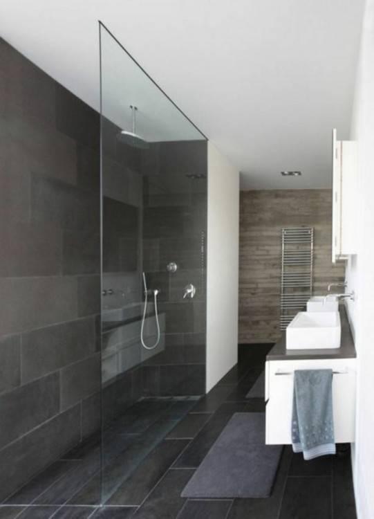 begehbare dusche kosten schan best 465 besten badezimmer ideen bilder auf  36 lager von christophebergecom bodengleiche