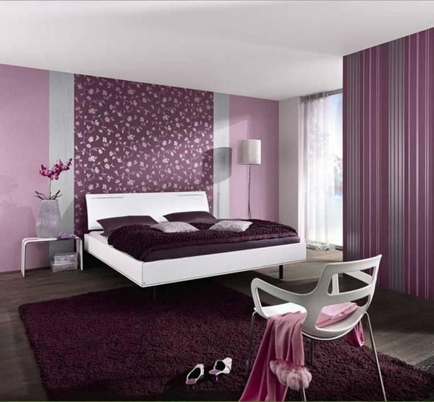 Schlafzimmer Ideen Farbe