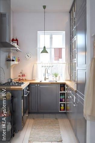 Küchen Klein Hervorragend Die Besten 25 Kleine Küche Ideen Auf Pinterest