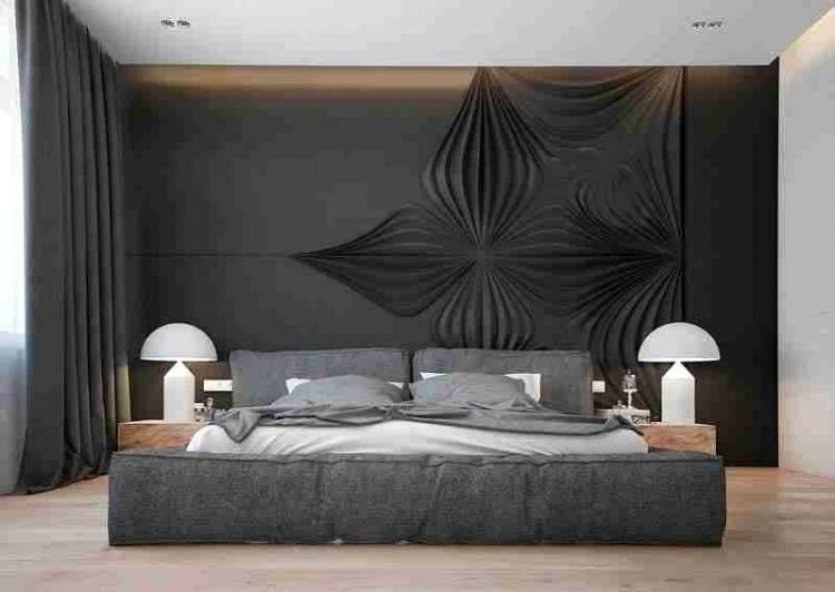 105 Schlafzimmer Ideen zur Einrichtung und Wandgestaltung | Schlafzimmer