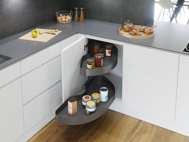 100 Küchenlösungen für kleine Küchen   Einrichtungsideen