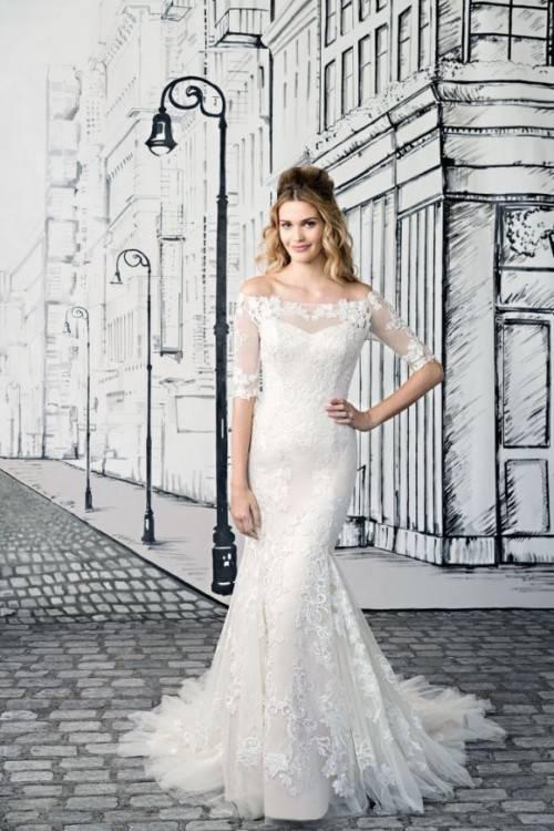 Brautkleid von Atelier Zauberhaft in Dortmund 3