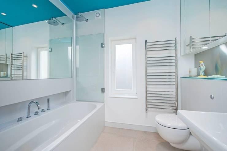 Alte Badezimmer Verschönern Einfache Tipps Um Das Bad Einer Mietwohnung Zu Verschönern