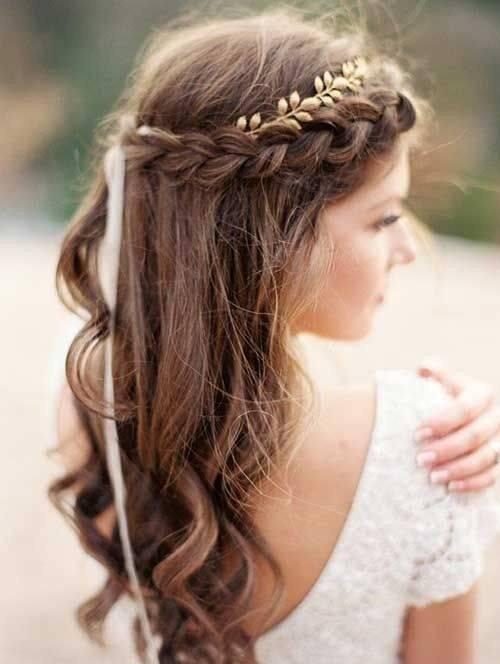 Frisuren Hochzeit Halblange Haare Neu Hochzeit Frisuren Langes Haar  Lovely Pin Von Ania Mc Auf Hair