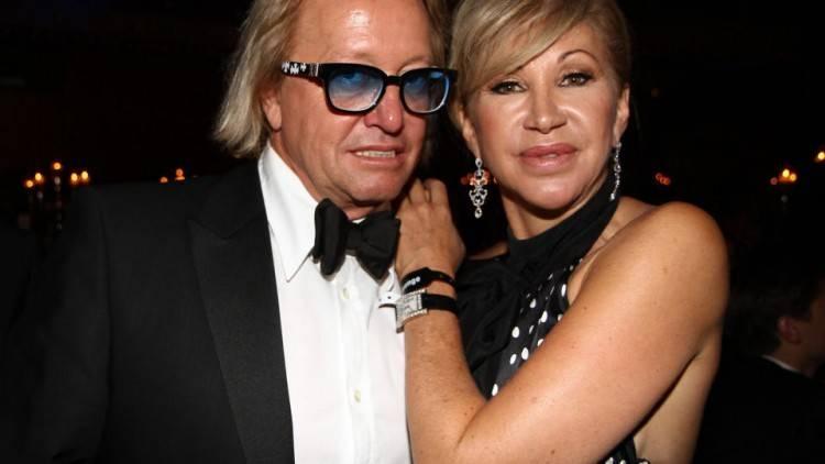 Carmen Geiss will die Verbalattacke von Prinz Marcus nicht auf sich sitzen lassen