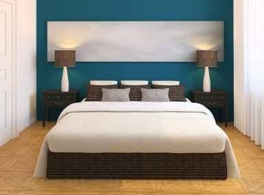 Wandgestaltung Im Schlafzimmer Schlafzimmer Ideen Wandgestaltung Dachschräge — Beacon Design, Wandgestaltung Im Schlafzimmer