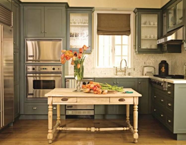 Innovative Vintage Küche Ideen Und Besten Vintage Küche Dekor Ideen Und  Entwürfe Für