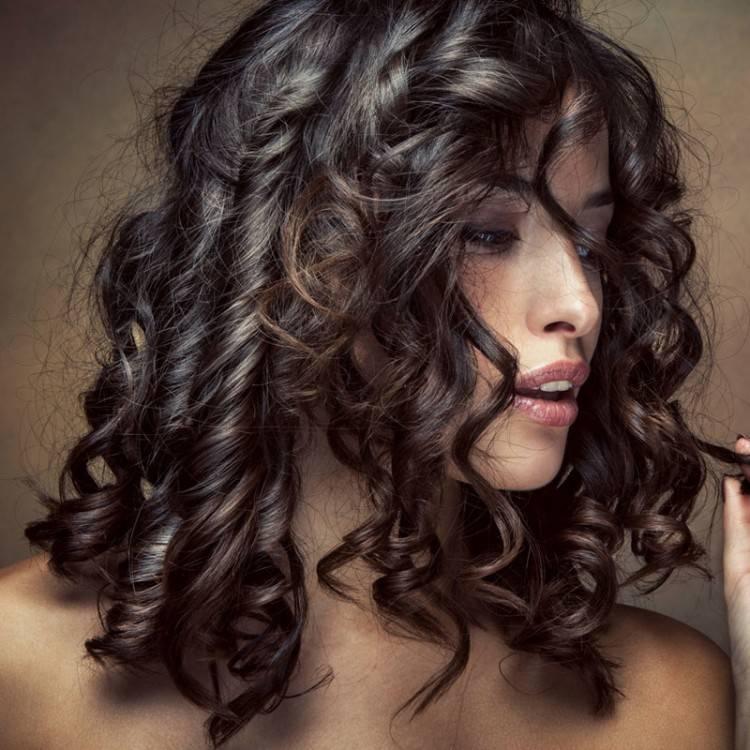 Brautfrisuren für lange Haare – 45 wunderschöne Ideen