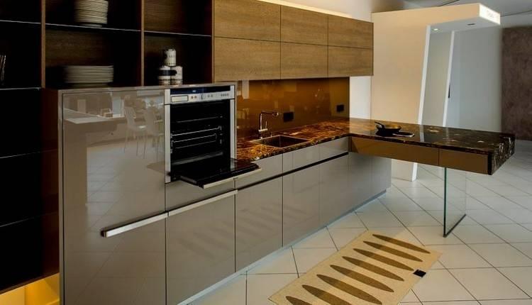 Eingebaute Feuerstelle Beste Küche Ideen Und Designs, Bilder Von Schönen Küchen Zeitgenössische Feuerstelle Gesetzt,
